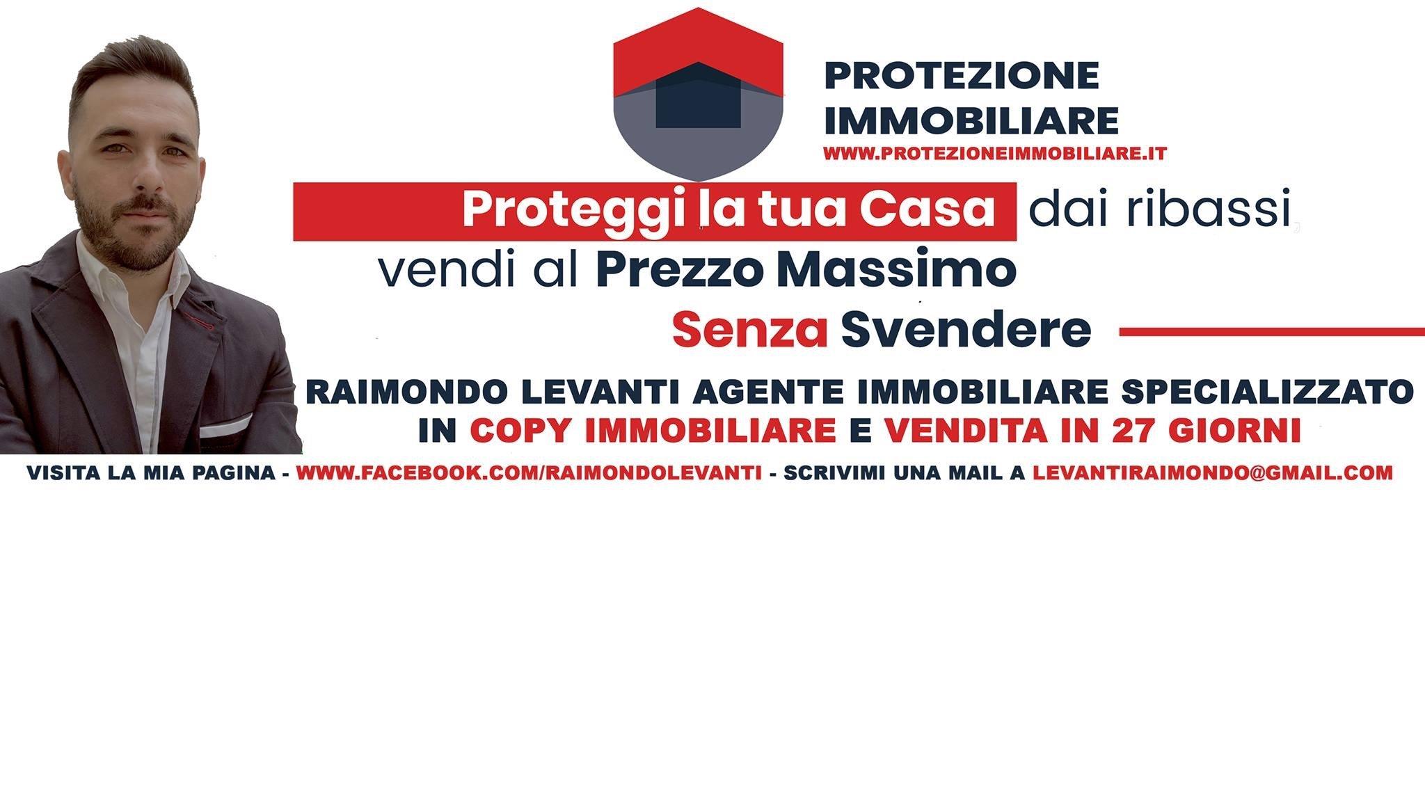 Raimondo Levanti Agente Immobiliare